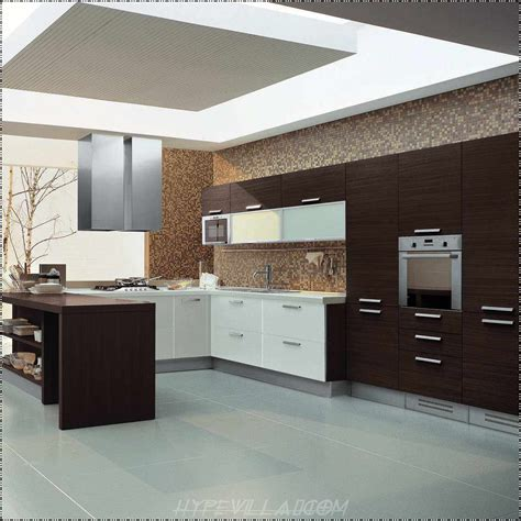 Interior Of Kitchen Cabinets Interior Design For Kitchen Cabinet 187 Design And Ideas