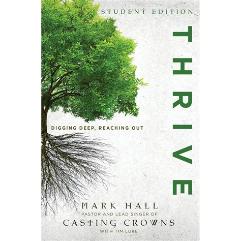 thrive books crowns releases book thrive digging