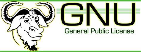gnu general public license open source license guide firebear