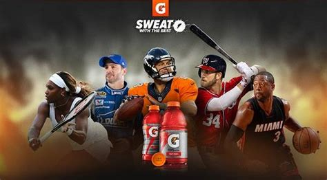 The Best Sweepstakes - gatorade sweat with the best sweepstakes sweepstakesbible