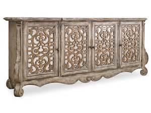 living room credenza hooker furniture living room chatelet credenza 5351 85001