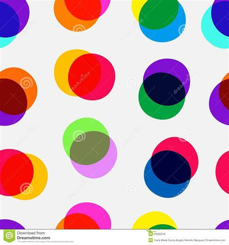 pattern color scheme multiply dots pattern royalty free stock photos image