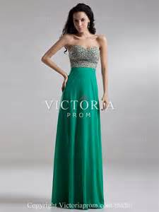 green poofy fitted tight long sequin chiffon sweetheart