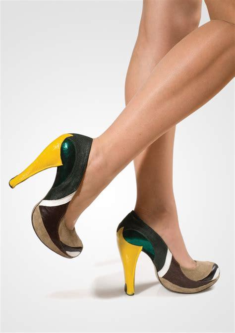 high heel duck boots creative high heel designs by kobi levi bored panda