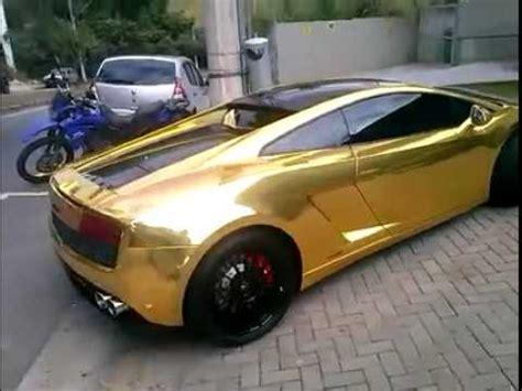 Lamborghini Gallardo LP560 4 Bicolore em BH   YouTube
