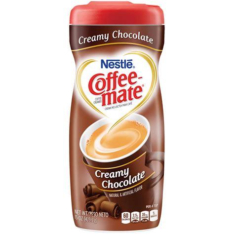 Creamer Coffee coffee mate pumpkin spice liquid coffee creamer 16 fl oz bottle walmart