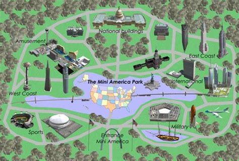 theme park emerson ga news mini america theme park set for emerson ga theme