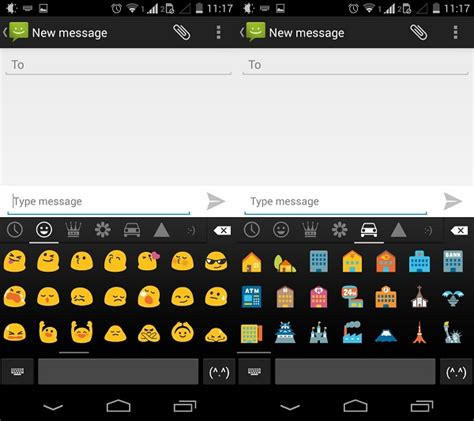 emoji express download 11 emoji apps for android to express yourself