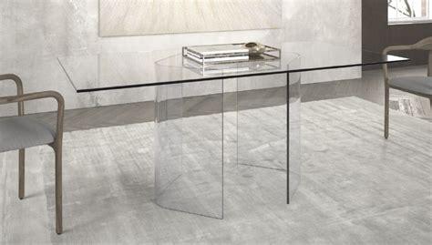 tavoli moderni in vetro tavolo in vetro moderno vendita tavoli moderni in vetro