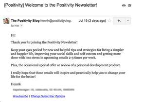 12 best practices for b2b welcome emails with exles