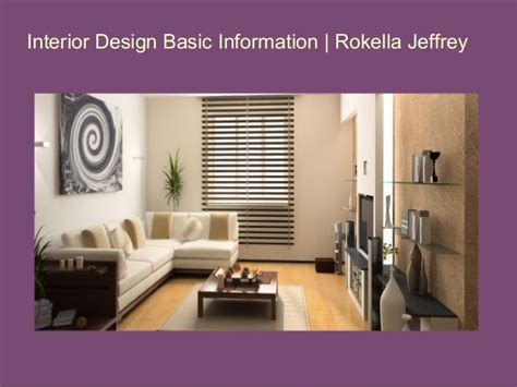 interior design basic interior design basic information rokella jeffrey