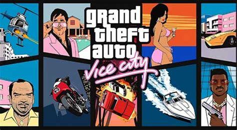 grand theft auto vice city  apk mod money data