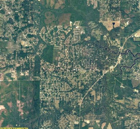 Records Clay County Fl 2004 Clay County Florida Aerial Photography