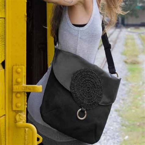 Tas Ecobags Trendy Eco Frendly Borneo Ecobags Trendy you won t believe what this bag is made