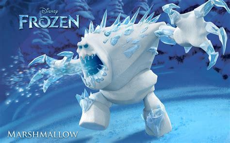 wallpaper cartoon frozen marshmallow frozen wallpaper cartoon wallpapers 29716