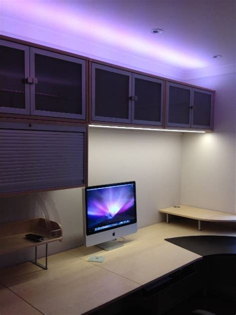 led light strips for room 17 best images about imac desktop on pinterest modern