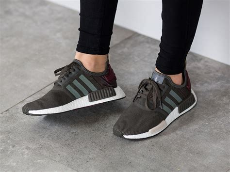 womans sneakers s shoes sneakers adidas originals nmd r1 ba7752