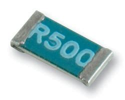 resistor smd farnell lr2512 r05fw welwyn smd chip resistor thick 0 05 ohm 200 v 2512 6432 metric 2 w