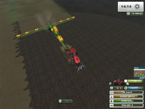48 row planter fs 2013 amazone 16001 t 48 row planter v 3 0 seeders mod