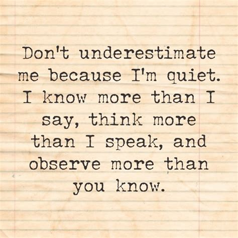 You Say More Than You Think i more than you think quotes quotesgram