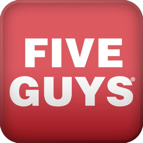 Five Guys Gift Card Online - review this