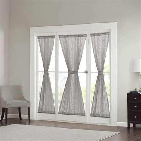 Sidelight Window Curtains 17 Best Ideas About Sidelight Curtains On Pinterest Front Door Curtains Spare Bedroom Ideas