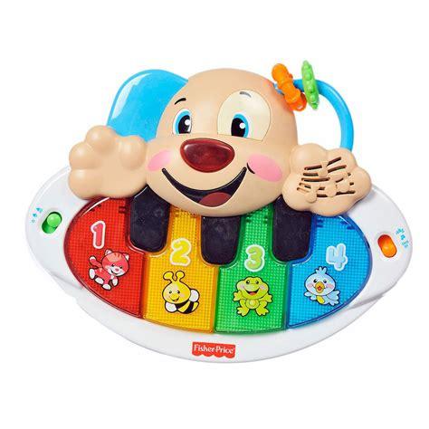 fisher price puppy piano mattel fisher price piano de puppy a1200691 achat vente instrument musique