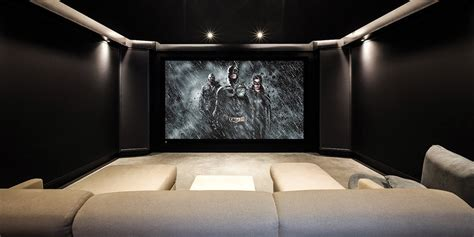 dark knight home theater   life   video