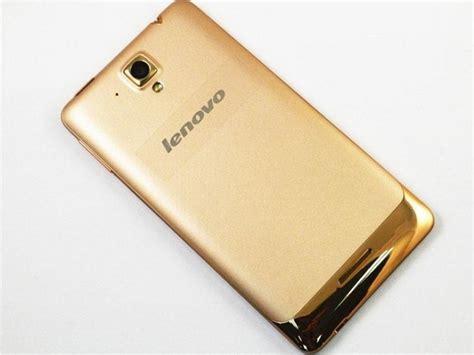 Handphone Lenovo Golden Warrior S8 lenovo golden warrior s8 details go live thanks to