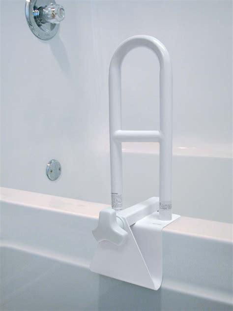 Bathtub Grippers by Easy Grip Adjustable Tub Bar 521 1609 1900
