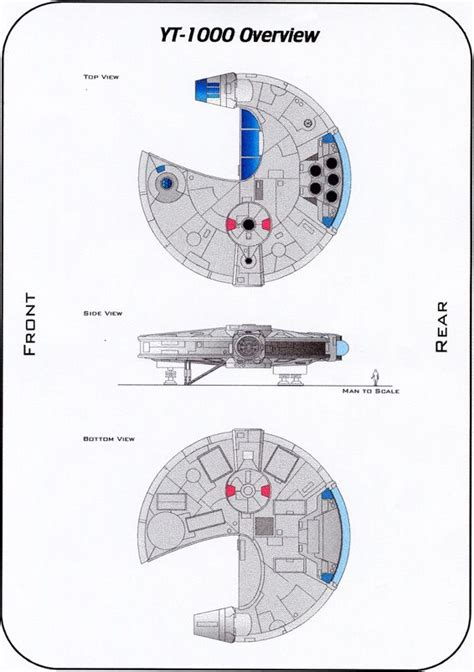 starship floor plan 17 best images about star wars starship deck plans on