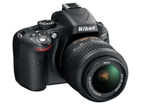 Kamera Nikon D5100 photo png image