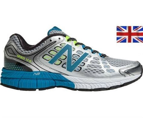 Rata Rata Sepatu New Balance new balance 1260v4 tests reviews on rate your shoes