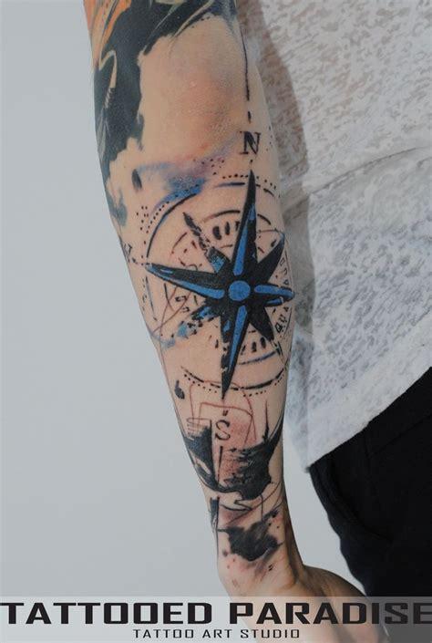 watercolor tattoo jakarta 25 b 228 sta id 233 erna om trash polka p 229