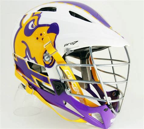 lacrosse helmet wrap template suny albany mens lacrosse new helmet decals lacrosse