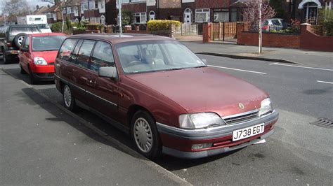 vauxhall vauxhall 1992 vauxhall carlton photos informations articles