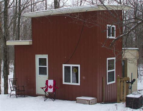 Small Home Builders Manitoba Canadian Tiny Houses Tiny House Ontario