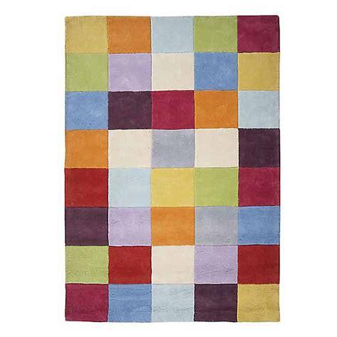 Superbe Mobilier De Jardin Alinea #6: tapis-multicolore-140x200cm.jpg