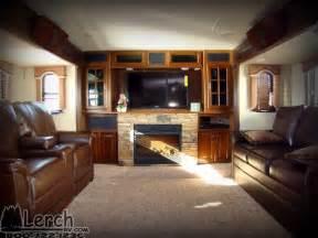 2014 keystone alpine 3495fl front living room fifth wheel rv 08 jpg
