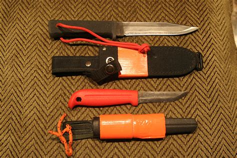 best all around knife survival knife review the lightweight practial and
