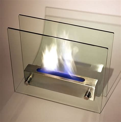 modern portable fireplace modern fireplaces portablefireplace comportablefireplace