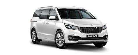 All New Kia Carnival All New Carnival 2016 Northern Kia