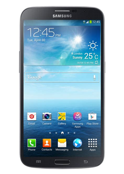 new samsung galaxy mega 6 3 gt i9205 4g lte factory unlocked 8gb black phone 8806085700895 ebay