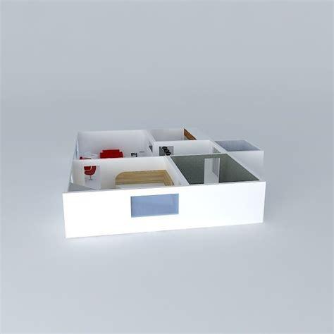 interior design 3d models free apartment interior design free 3d model max obj 3ds fbx