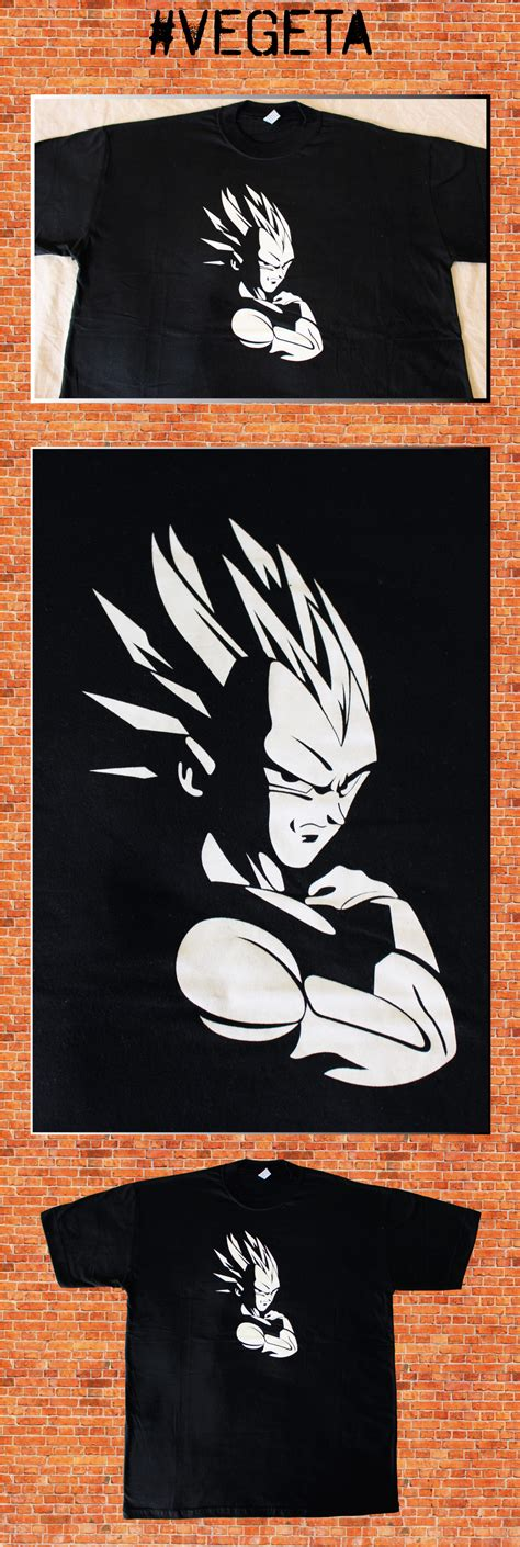 kaos vegeta kaos dragons and