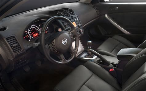nissan altima coupe interior thread of the day which midsize sedan should be offered