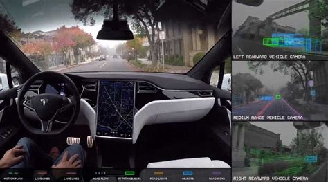 tesla how it works what is tesla autopilot how it works carbiketech