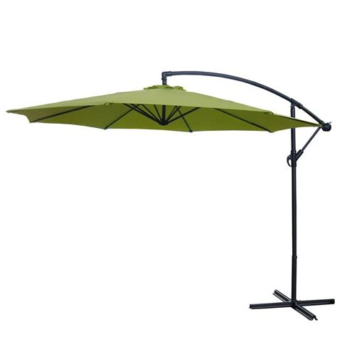 25 best ideas about offset patio umbrella on