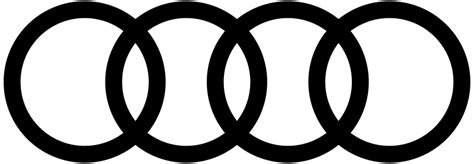 audi logo transparent file audi logo 2016 svg wikimedia commons