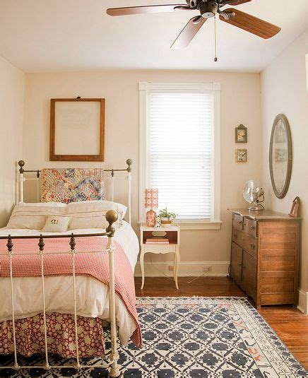22 small bedroom ideas that visually appear bigger homes